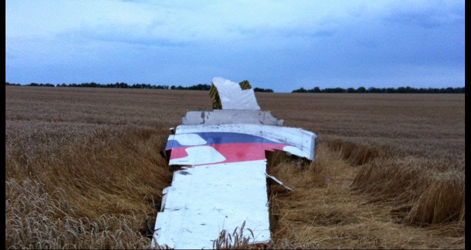 MH 17: WHY IS MALAYSIA NOT PART OF THE PROBE?