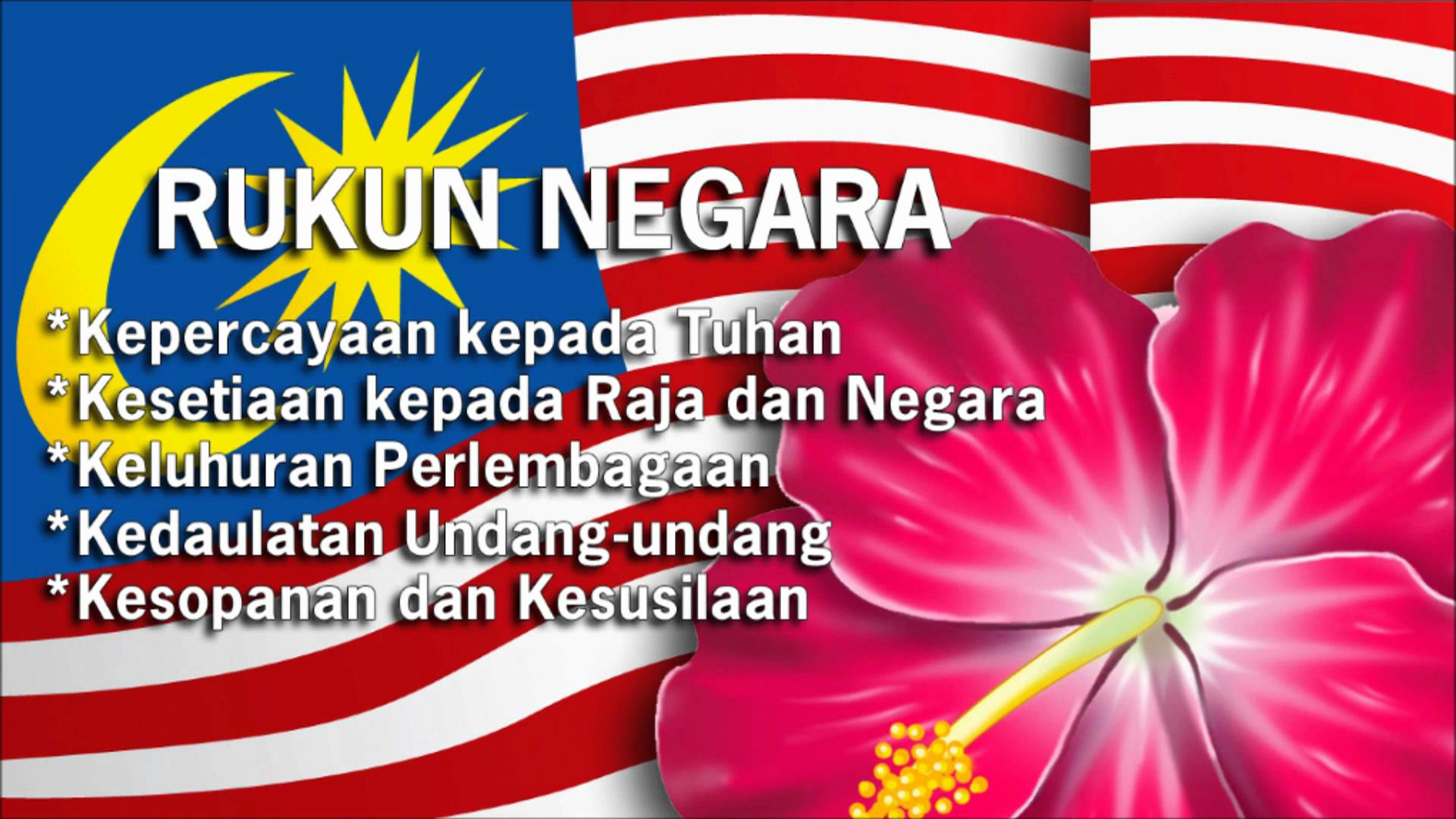 MAKE THE RUKUNEGARA THE PREAMBLE OF THE CONSTITUTION.