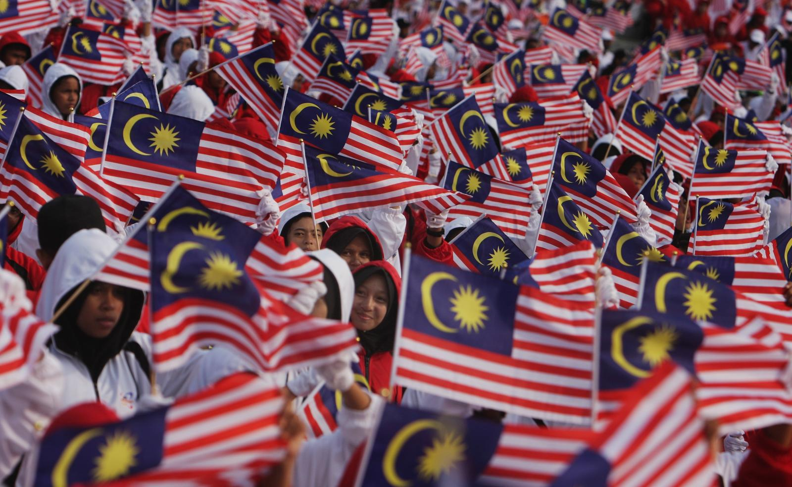 CITIZENSHIP AND INTEGRATION IN MALAYSIA