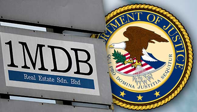 1MDB, MONEY-LAUNDERING AND A TRIBUNAL