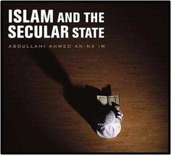 NEITHER SECULAR NOR ISLAMIC
