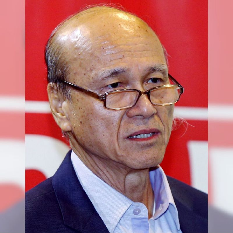 Lam Thye makes call for Rukun Negara Foundation