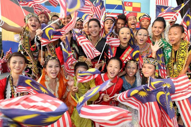 Vital for Malaysia to remain united, peaceful: Lee Lam Thye