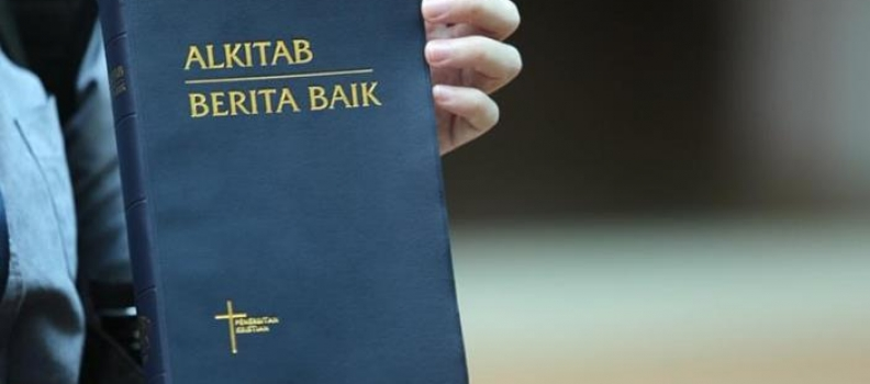 CONFISCATION OF BAHASA BIBLES, THE 10 POINT SOLUTION AND FAITH