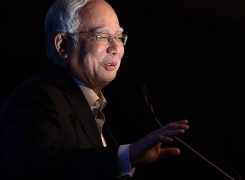 'Kleptocracy at its worst' in Malaysia