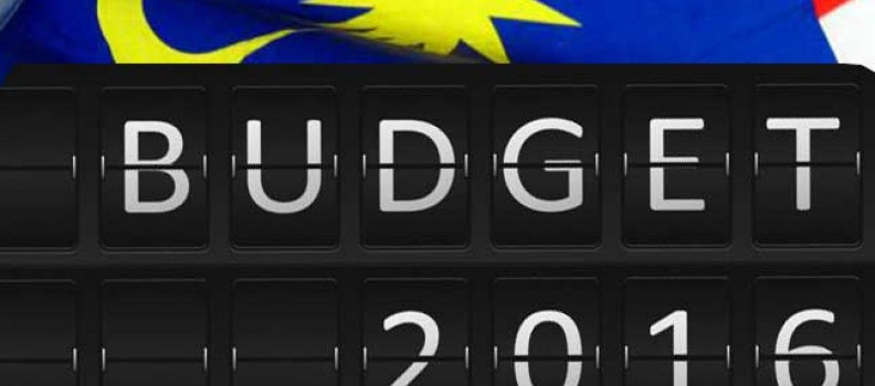 THE 2016 BUDGET AND COMBATING CORRUPTION