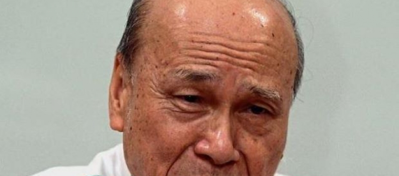 Lam Thye: Flame of patriotism must burn steady and brightly