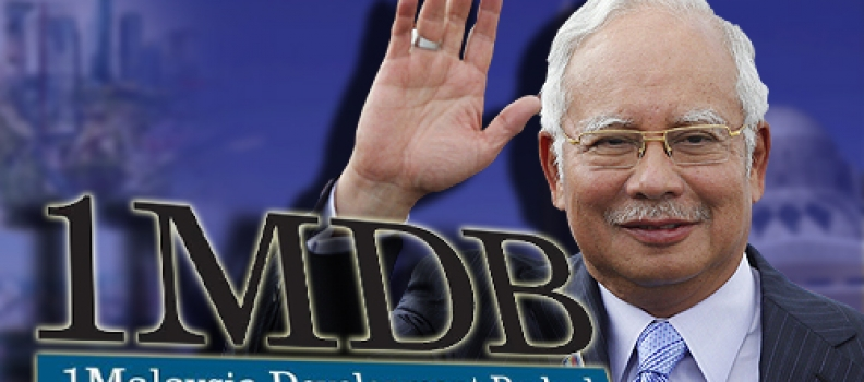 TELLING THE TRUTH ABOUT 1MDB